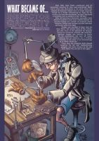 What Became Gadget by Fpeniche