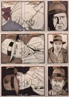 Sample of Indy4 cards 3 by ragelion
