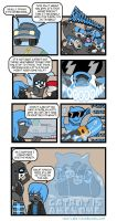 Wootlabs - Issue 2, Page 24 by diceknight