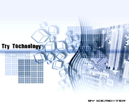 Try Technology by killed
