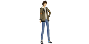 VOLTRON: Lance McClain (remodeled) by Drinka1997