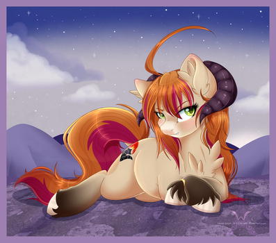 Kyanter (COM) by Silent-Shadow-Wolf