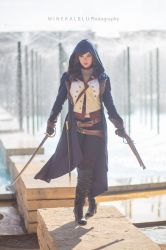 Nothing is True, Everything is Permitted... by xSoulxxxReaperx