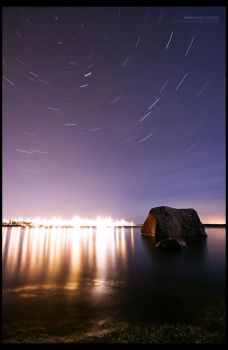 Harbour Lights by RS-foto