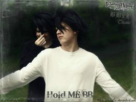 Hold me BB (Titanic death note version!) by WhiteSpringPro