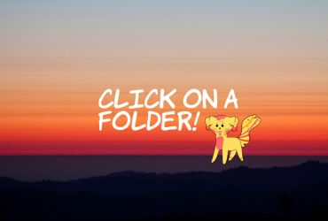 Click on a folder! by Violeta-Adopts