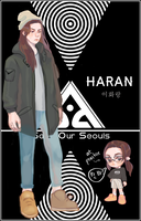 SOS: Haran by sour-jelly