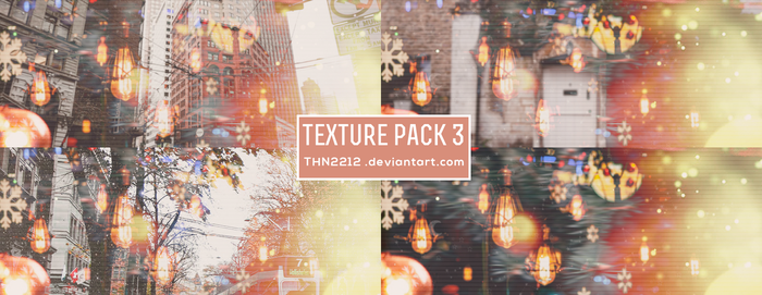 Texture pack 3 by THN2212 by THN2212