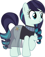 MLP Vector - Coloratura #10 by jhayarr23