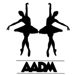 Logo AADM By:Yany Editions by DesingsTutorials