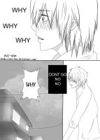 Come back to love : page 1 by YUI-ONE