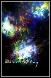 GIMP Elemental Abstract by Project-GimpBC