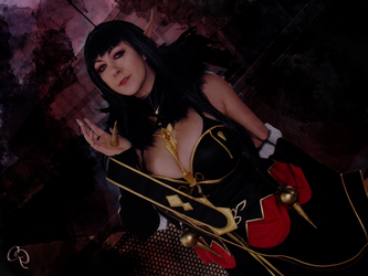 Fate Stay Night by CGPhotoEditor