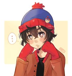 Stan Marsh (South Park) by Nataly2