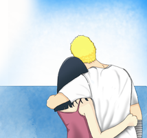 Naruhina :3 by nh-cinnamon