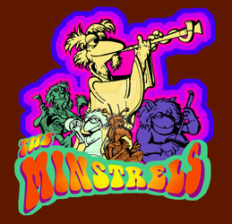Threadless Fraggle Rock tee contest-02A by Gonzocartooncompany
