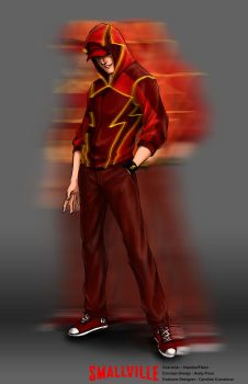 Flash Concept by AndyPoonDesign