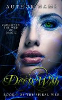 Deep Web Premade Cover by Everpage