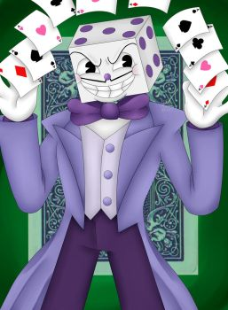 King Dice by W-p-17