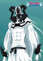 Shirosaki Vasto Lorde by kingvegito