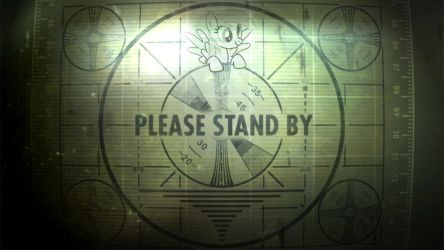 Please Stand By by dan232323