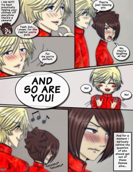 Hunger Games: You're so...pg 06 by fortykoubuns