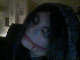 Jeff the Killer - Cosplay #2 by LonesomeSprite