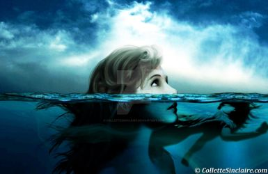 Drowning in Sorrow with Collette Sinclaire by ColletteSinclaire