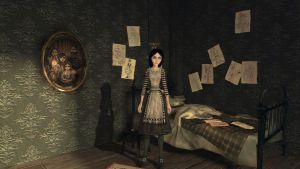 Alice: Madness Returns - XIV by Gelvuun