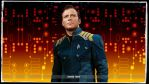 Star Trek Captain Kirk William Shatner Nu Trek by gazomg