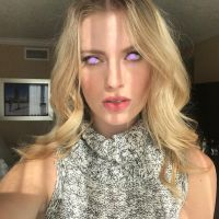 Barbara Dunkelman Has no Thoughts or Will by hypnospects