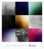 100 Icon Textures by Lumsx