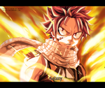 Fairy Tail 477 - Fired Up by Getaxy