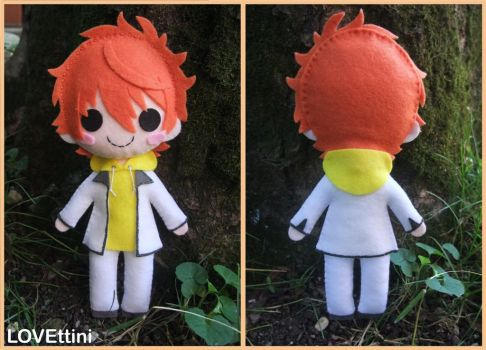 FREE! Eternal summer Momotaro by LOVEttini