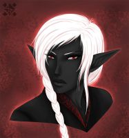 Launafae - Commission by Project-Drow