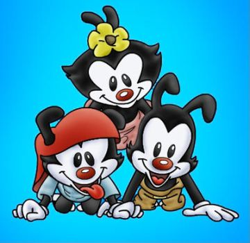 Animaniacs by tanka2d