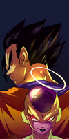 Gohan's Last Stand!! by Mr5star