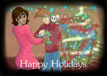 Holidaycard3 by TAC-Mentality
