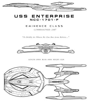 NCC-1701-F by samuelkowal906