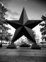 The Lone Star by TinMan13