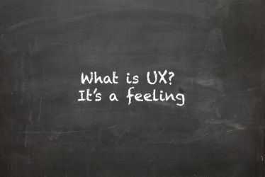 What is UX? by nicocohayek