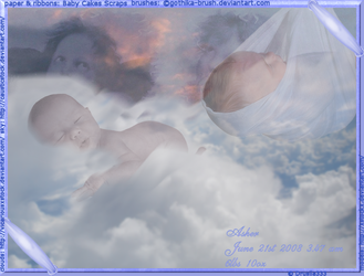 For Jesse and her son Asher by Vampyre333