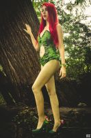 Poison Ivy - VI by FlorBcosplay