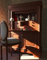 room by retensio