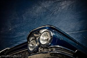 Old..Cadillac by AmericanMuscle