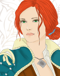 -Triss- by SoulRansome