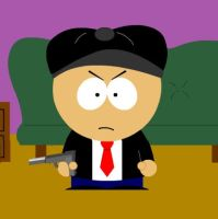 south park nostalgia critic by fanis01