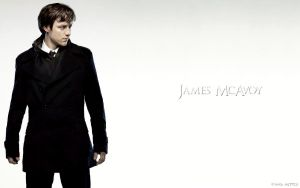 James McAvoy 2 by madhutter