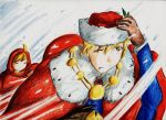 Good King Wenceslas_03 by LordCavendish