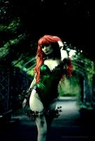 Poison Ivy 2 by Lessnaya